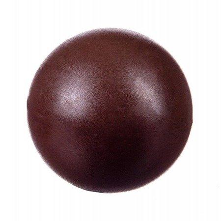 Barry King piłka pełna M kawowa 6,35cm