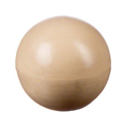 Barry King piłka pełna S beżowa 5cm