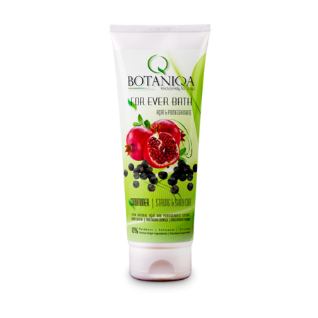 Botaniqa Odżywka FOR EVER BATH Açaí & Pomegranate 250 ml