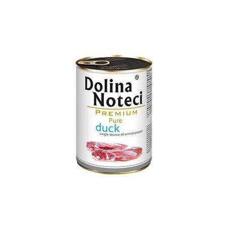 DOLINA NOTECI PREMIUM PURE KACZKA 400 g