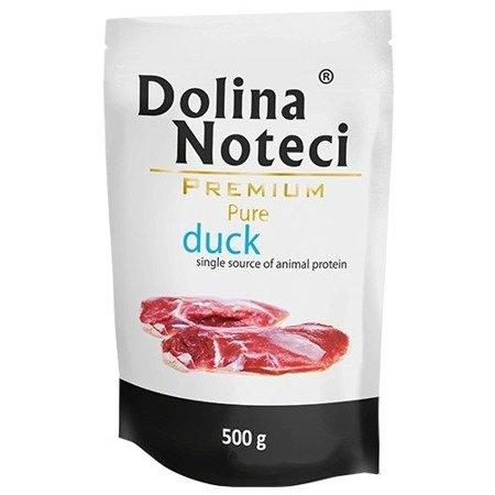 DOLINA NOTECI PREMIUM PURE KACZKA 500 g