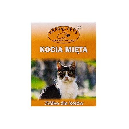 HERBAL Pets Kocia mięta 5 g