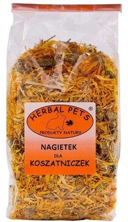 HERBAL Pets Zestaw ziół dla koszatniczki