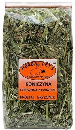 Herbal Pets Zestaw Ziół dla szynszyli
