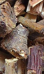 NATURAL-VIT Przekąska Gałązki Porzeczki 50 g