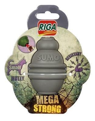 RIGA-Zabawka dla psa - Rolly S MEGA STRONG