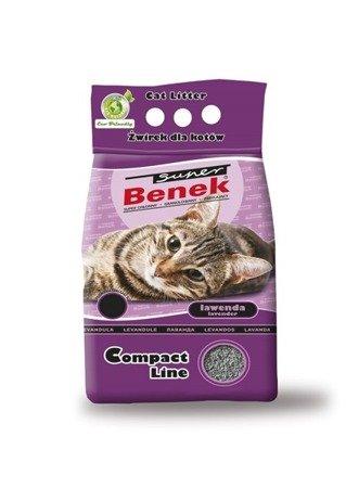 Super Benek COMPACT LAWENDA 10 l