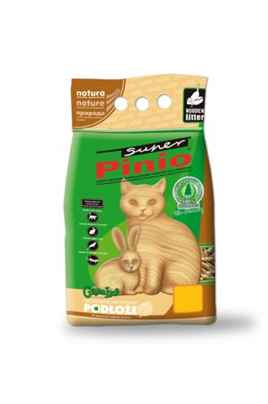 Super Pinio Pellet Naturalny 35 l