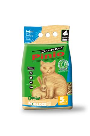 Super Pinio Pellet TAJGA 5 l