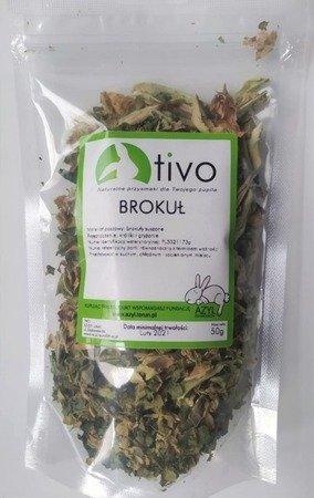 Tivo Brokuł 50g