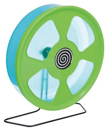 Trixie Plastikowy kołowrotek średnica 33 cm