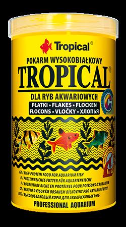Tropical TROPICAL 500 ml / 100 g
