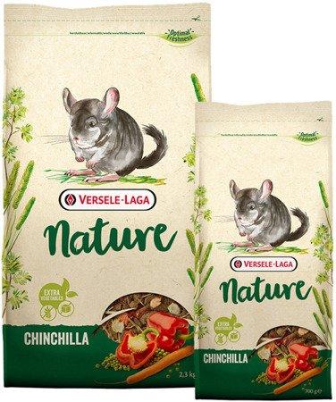 Versele Laga Chinchilla Nature 700 g
